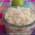 Confiture de noix de coco
