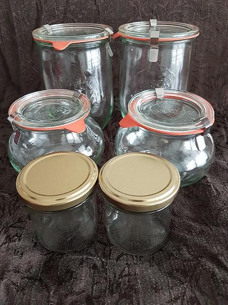 Partenariat #39 - MCM Emballages Spécialiste des bocaux en verre