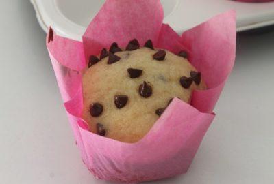 muffin banane sans oeuf sans beurre