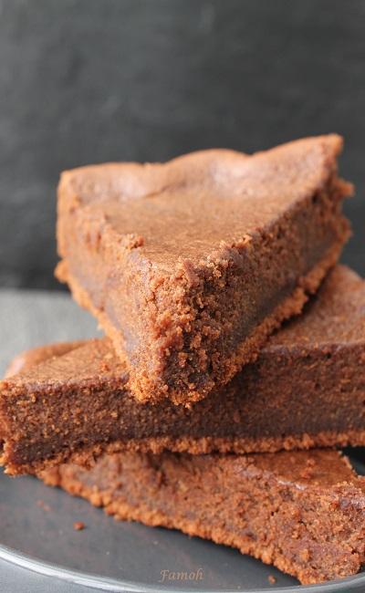 meilleur gâteau au chocolat moelleux