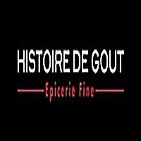 Partenariat #16 - HISTOIRE DE GOUT - épicerie fine en ligne