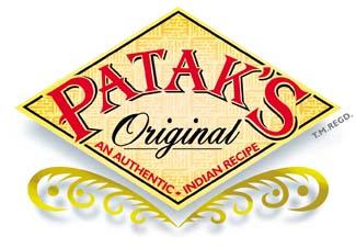 Partenariat #40 - Patak's la cuisine indienne facile.